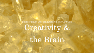 Read more about the article Creativity & the Brain