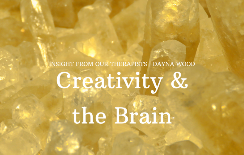 Creativity & the Brain