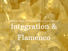 Integration & Flamenco