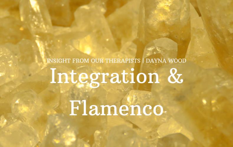Integration & Flamenco