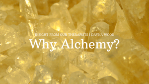Read more about the article Why Alchemy?