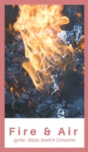 alchemy intention-setting card ignite