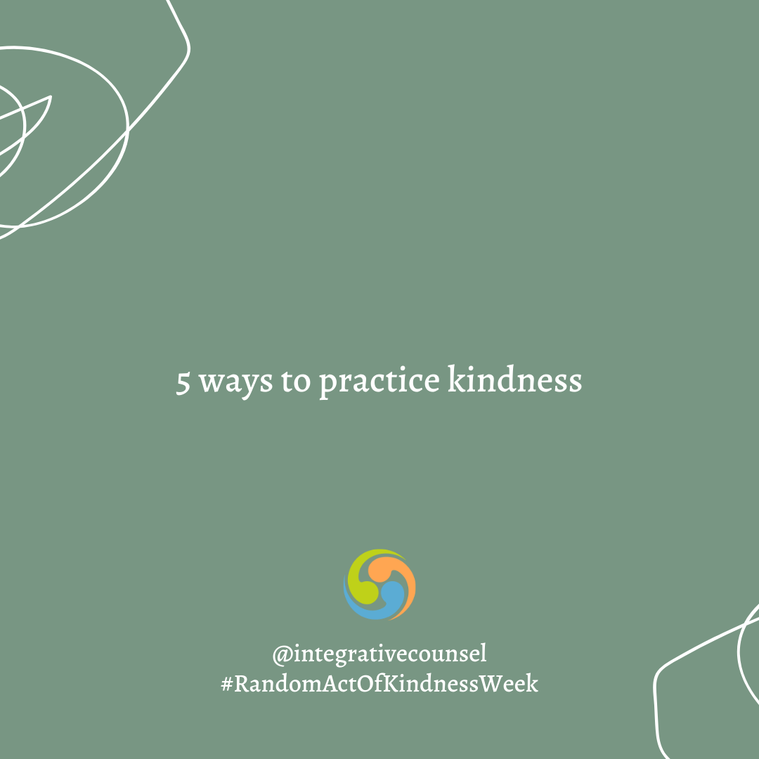 Read more about the article 5 Ways To Be Kind Today