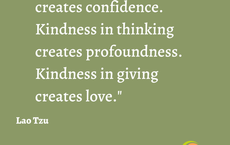 How Kindness Impacts the Brain