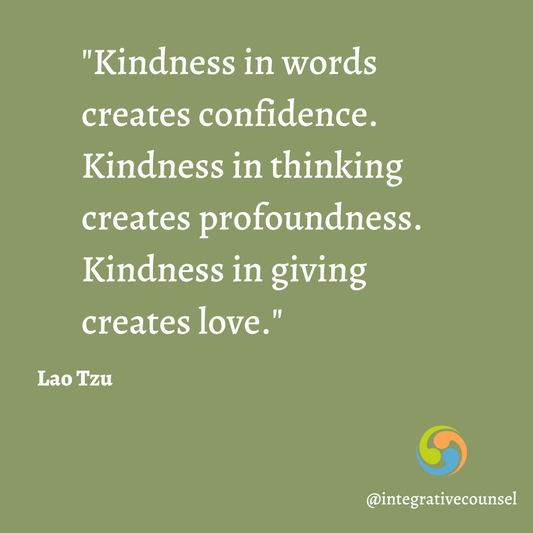 Read more about the article How Kindness Impacts the Brain