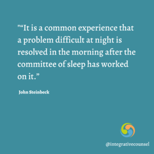 Read more about the article How Sleep Improves the Brain