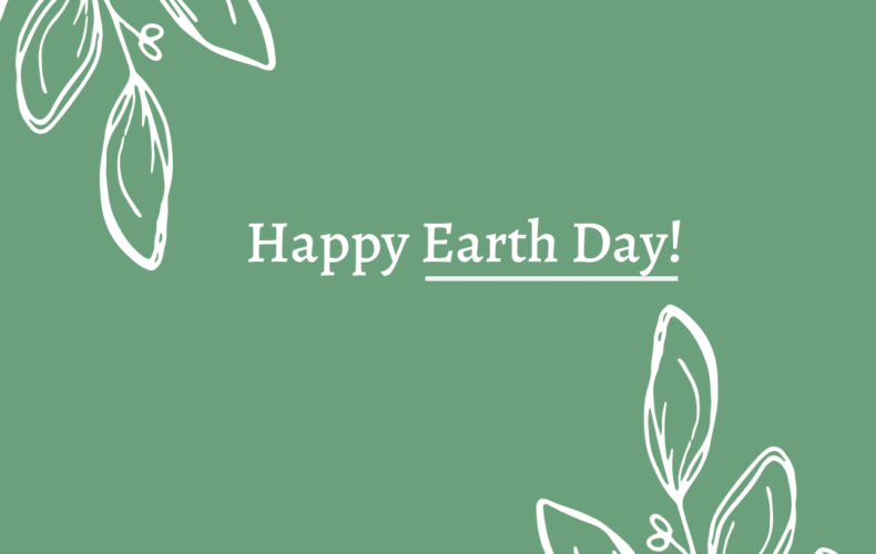 Earth Day 2020: Remembering Nature's Gifts