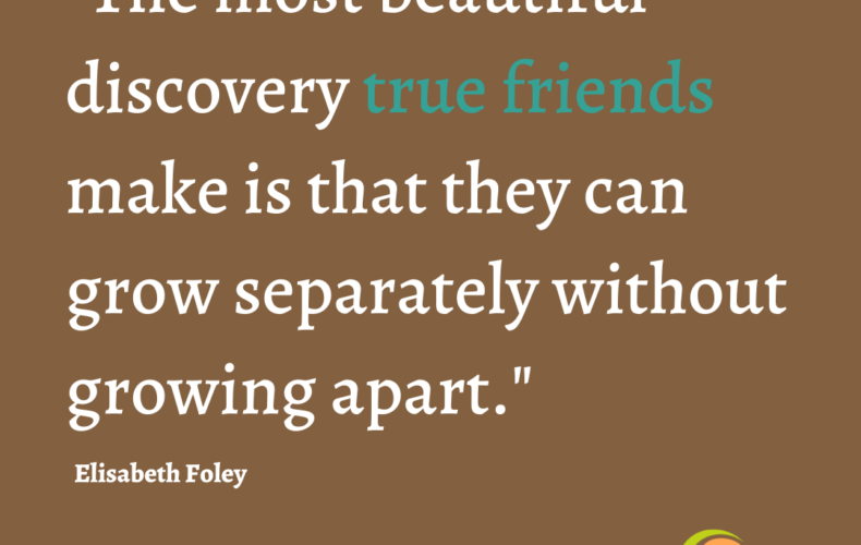 How Friendships Enrich Our Lives