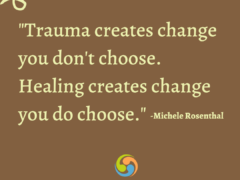 Healing PTSD with Expressive Arts Therapy