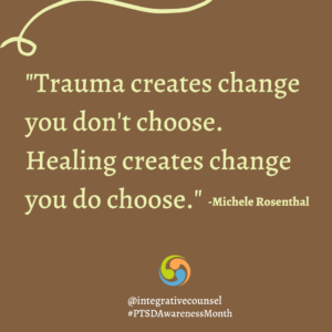 Read more about the article Healing PTSD with Expressive Arts Therapy