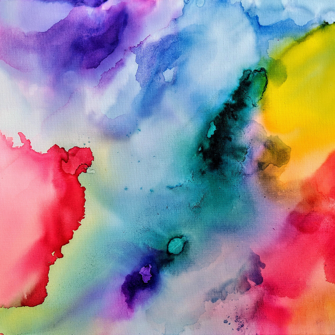 You are currently viewing 5 Ways Art Therapy is Good for the Brain