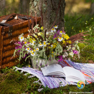 Read more about the article How Tapping Into Your Intuition is like Packing a Picnic