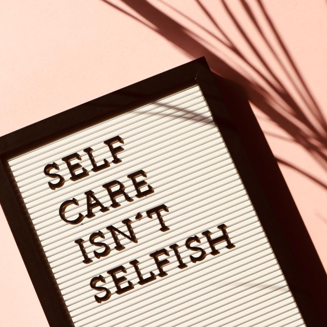 Read more about the article We Asked Our Therapists: What's Your Self Care Tip?