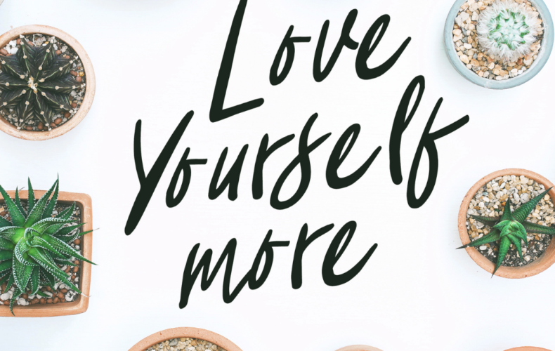 6 Ways to Start Loving Yourself