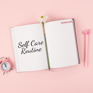 self care, stop doubting yourself
