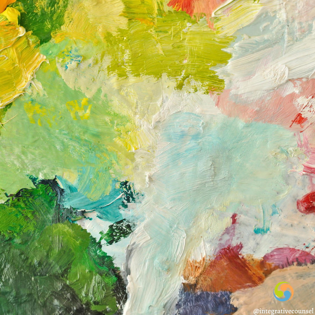 Read more about the article Is Art Therapy Right For Me? (From Someone Who's Tried It!)