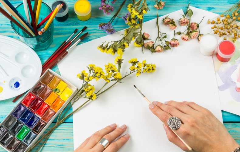 Therapy Won't Kill Your Creativity