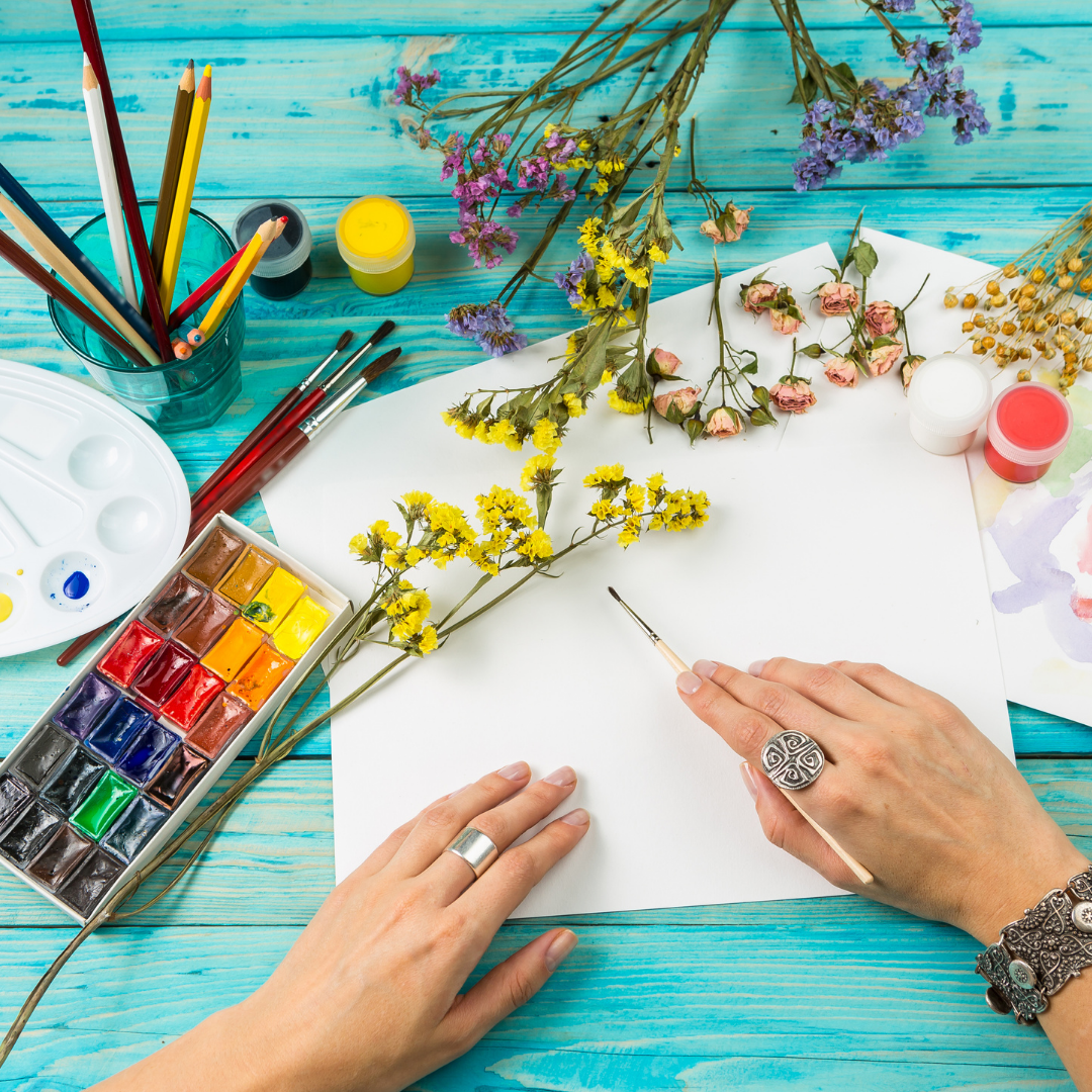Read more about the article Therapy Won't Kill Your Creativity