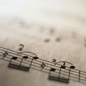Read more about the article Music, Mindfulness, Melancholy, and You