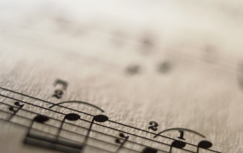 Music, Mindfulness, Melancholy, and You