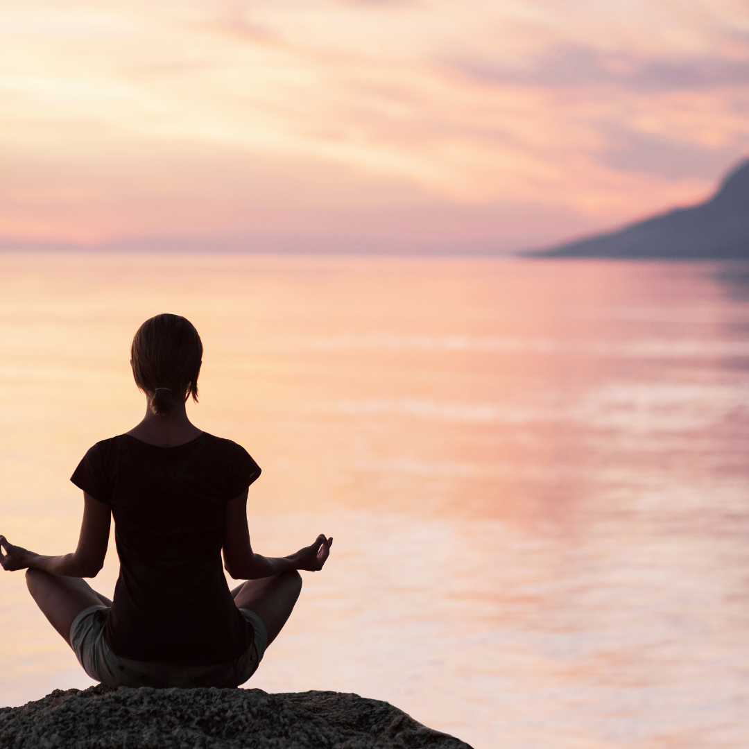Read more about the article Chakra Healing Explained