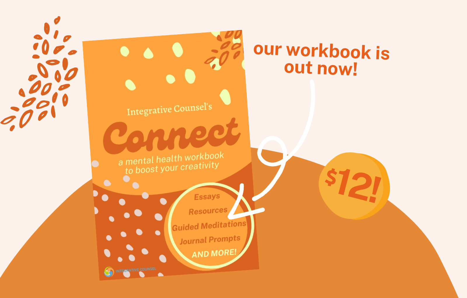 our workbook is out now